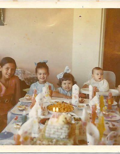 Marc family 1