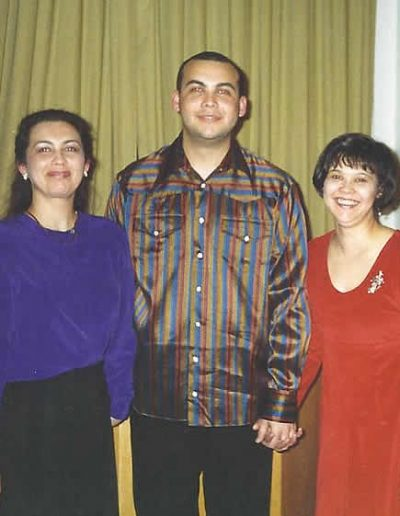 Marc family 4